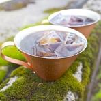 高岡銅器と自家焙煎水出しアイスコーヒーは一飲の価値あり!