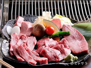 焼肉 松阪牛 たんど 四日市店の料理・店内の画像1