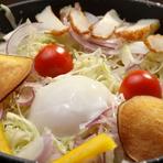 沖縄名物ジーマーミー豆腐
