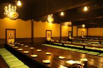 各種宴会に最適な大小個室を用意しているのが嬉しい