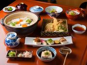 とうふ大阪料理 のりたけ シェラトン都ホテル大阪