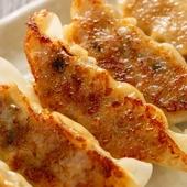 ふわふわの食感がたまらない美味しさ『自家製鶏つくね』