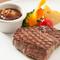 贅沢な厚み。飛騨牛ランプ肉を存分に味わえる特撰A5ステーキ