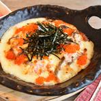 暑い日にさっぱり食べられる新感覚ドリア『夏野菜の冷製ドリア』