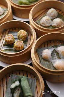 Chinese TAM's Kitchen ゴビィーの料理・店内の画像1