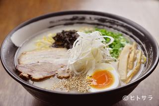 麺や 鶏恵 ときわ店(ラーメン)の画像