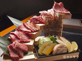 肉焼き処 函館炭家本陣(焼肉・韓国料理)の画像