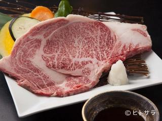 肉焼き処 函館炭家本陣の料理・店内の画像1