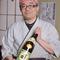 地酒をはじめ、和食によく合うお酒も種類豊富!