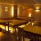 ゆったりと落ち着ける大人の空間でおいしい料理とお酒を満喫!