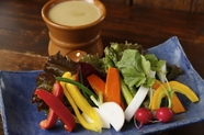 5位 地野菜の美味しさを満喫できる『下野野菜のバーニャカウダー』