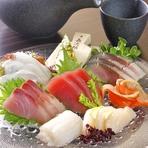 目でも楽しめる盛り付けの美しさは、和食ならではのもてなし