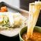 特製辛味噌ダレが後を引く美味しさ『つけ冷麺』