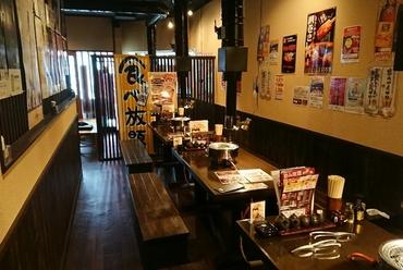 食べ飲み放題なら【仙台ホルモン・焼肉 ときわ亭 一関店】へ!