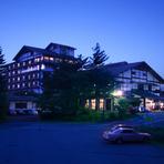 国民宿舎サンホテル衣川荘6階。世界遺産 平泉の観光に!
