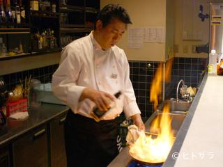 国民宿舎サンホテル衣川荘 HOKUTENの料理・店内の画像2