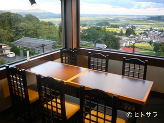 国民宿舎サンホテル衣川荘 HOKUTENの料理・店内の画像1