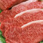 精肉店で働いていた経験から肉の扱いが得意に
