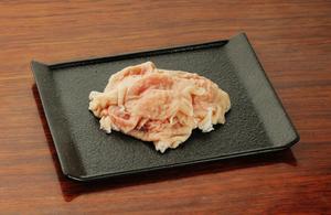 お客にふるまう料理は、手づくりにこだわった逸品揃い