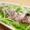 沖縄で揚がったマグロで一番人気の部位『マグロほほ肉』