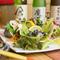 日本全国各地から厳選して仕入れる『貝の盛り合わせ』