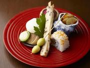 日本料理 三田ばさら