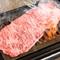 こだわりの上質なお肉をリーズナブルに食べれます。