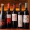 豊富な種類のワインが魅力。神楽坂の地中海バル