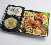 彩り前菜 玉子ろみスープ 海老の二種作り 和牛と既季節野菜炒め 五目豆腐 ご飯