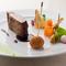 絶品の『鹿児島産茶美豚のロティ 様々な地物野菜のヴァリエ』