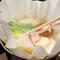 明石本店【人丸花壇】の人気料理を気軽に味わう