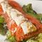 長崎産の瑞々しい野菜を味わえる『トマトとモッツァレラチーズ』