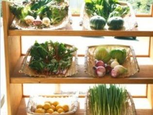 純度の高い地下水が育てた甘みのある棚田米と糸島の朝採り野菜