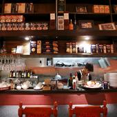 イタリア料理は楽しく、気軽に食べられる家庭料理