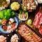 昼限定  肉丼(ローストビーフ丼)