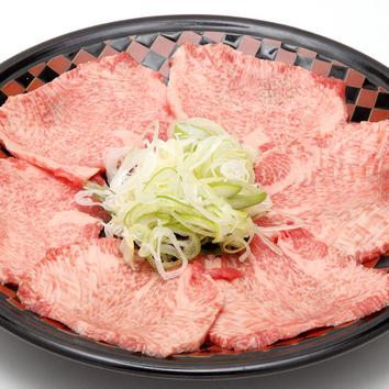 牛焼肉コース