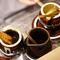 素材の持ち味をより引き立てる調味油