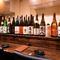 日本酒の試飲サービス有り。飲み比べも楽しめます