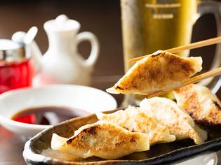 本場・中国の調味料や香辛料をつかった四川料理