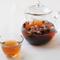 食中に飲む、美と健康によい花茶