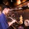 長年の経験を持つ料理人が、旬の食材を使い、腕をふるいます