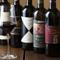 イタリアワインを中心に取り揃えた充実のラインナップ