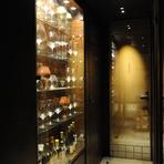 フランス産ワインを約250種ラインナップ