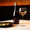 ワインと料理のマリアージュも魅力です