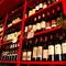 ワインセラーの中のビストロ? リーズナブルにワイン&フレンチ
