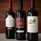 料理に寄り添うワインの数々