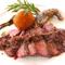 旬の魚貝類、国産の西洋野菜を使った季節を感じられる料理が満載