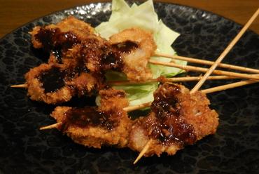 [コース限定!!]鶏すき鍋