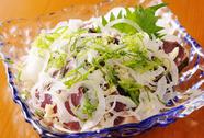 カツオタタキ(タレ or 塩)