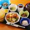 和食・洋食選べる 日替わり定食